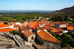 Castelo Novo (António José Rocha) Tags: portugal beirabaixa castelonovo aldeia igreja casas telhados paisagem natureza casasdepedra pedra