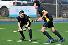 DSC_4977 (Shane Mcglade) Tags: pisc cmha countieshockey nzisa waiaupa kohekohe d300s fieldhockey field hockey