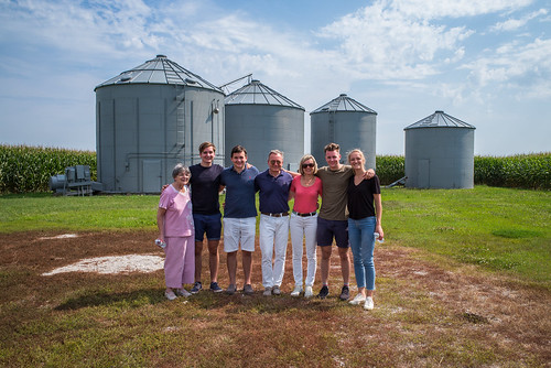 Illinois Farm
