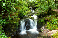 Waterfall (G_HOWDEN) Tags: