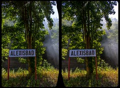 Sunny smoke 3-D / CrossView / Stereoscopy / HDR / Raw (Stereotron) Tags: sachsenanhalt saxonyanhalt ostfalen harz mountains gebirge ostfalia hardt hart hercynia harzgau alexisbad steam dampf rauch qualm sonne sun europe germany deutschland cross eye view xview crosseye pair free sidebyside sbs kreuzblick bildpaar 3d photo image stereo spatial stereophoto stereophotography stereoscopic stereoscopy stereotron threedimensional stereoview stereophotomaker photography picture raumbild twin canon eos 550d remote control synchron kitlens 1855mm 100v10f tonemapping hdr hdri raw