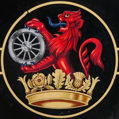 railway logo (Leo Reynolds) Tags: xleol30x panasonic lumix fz2000 squaredcircle sqset146 logo xx2018xx sqset