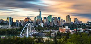 80 Seconds, Edmonton