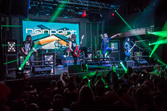 Nonpoint (21 of 35) (ThroughTheEyesOfAQueen) Tags: cities entertainment ftlauderdale nonpoint revolutionlive band livemusic music
