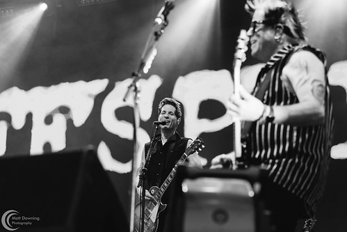 The Offspring - 09.01.18 - Hard Rock Hotel & Casino Sioux City