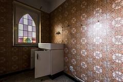 carmel de la réparation-0144 (Under The Dust) Tags: urbex couvent convent carmel abandonne religious
