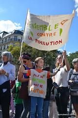 CCA_5064 (szmulewiczturgot) Tags: marchepourleclimat climat ecologie hulot manifestation rechauffementclimatique