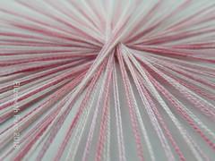 The last plate: Pink (Landanna) Tags: embroidery embroideryonpaper embroideryonapaperplate broderi broderipåpapir broderipåpaptallerken bordurenoppapier borduren bordurenopeenpapierenbordje handmade handgemaakt handwerk håndlavet bullionknot paperart paperwork paper papier papir lines