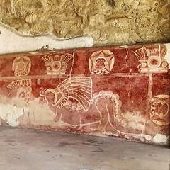 2018-09-06_1862462341724464477 (ky_olsen) Tags: teotihuacan ancientruins ancientmurals goodpaint