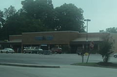 Food Lion (Random Retail) Tags: elkin nc 2017 store foodlion supermarket