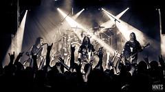 Vader - live in Kraków 2018 - fot. Łukasz MNTS Miętka-41