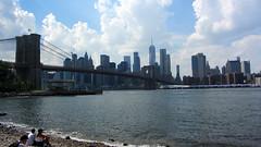 Brooklyn bridge (Caz Haggar) Tags: brooklynbridge thebigapple newyork nyc