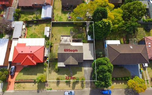12 Folkard Street, North Ryde NSW
