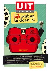 UITpunt kijk wat er te doen is - poster (Richard Pijs) Tags: posters