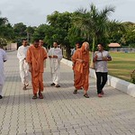 20180702 - Guru Maharaj Welcome (BLR) (2)
