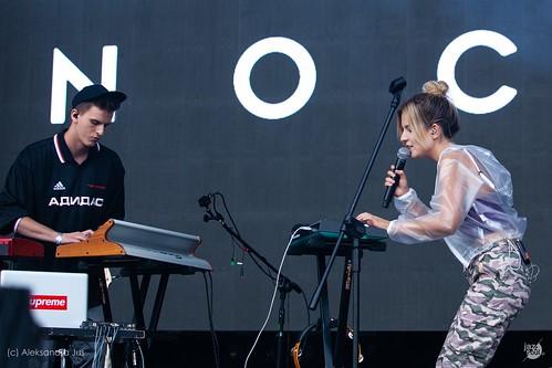 Linia Nocna - Kraków Live Festival 2018