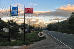 El Triangulo (Josh 223) Tags: pulperia elarenal jacaleapa eltriangulo carretera highway mountains honduras