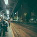 Hiroshima, Tram Tracks