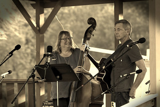 Two Rivers Bluegrass Festival. 1 (EOS)