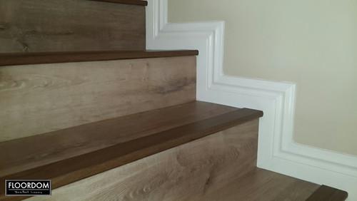 Floordom Stairs