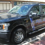 Akron Police Department Ford F-150 thumbnail