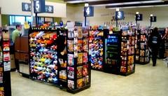 Checkout lanes! (Maenette1) Tags: checkout lanes jacksfreshmarket menominee uppermichigan flicker365 allthingsmichigan absolutemichigan projectmichigan