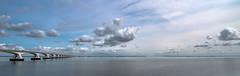 Zeelandbrug (Luciën Reyns) Tags: zeelandbridge zeelandbrug zeeland pentaxk1 pentaxhddfa1530mm nederland netherlands