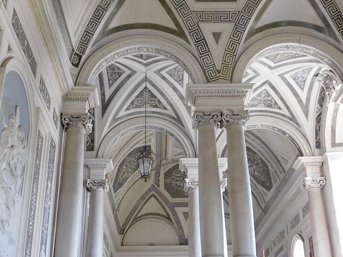 Il monastero di San Nicolò l'Arena