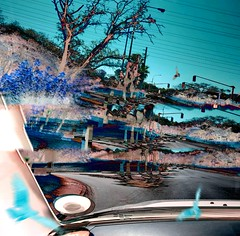 havock junction (CatnessGrace) Tags: panosabotage panovision pano mobileart tabletart androidart