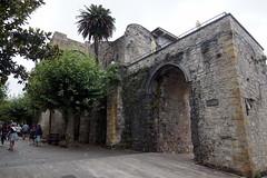 Fontarrabie, Château de Carlos V (vincent_dandrieubergez) Tags: fontarrabie