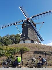 First of many (katy1279) Tags: windmillcyclingtourdenetherlandscyclingheaven