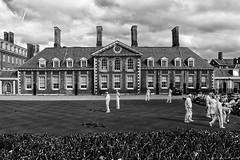 Royal hospital of London (Chelsea) (Luis DLF) Tags: royalhospital royal hospital london londres canon blackandwhite 70d veteranos guerra inglaterra