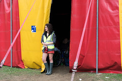 2018.08.27-Mon-AW-GB18-2589 (Greenbelt Festival Official Pictures) Tags: greenbelt aw ally boughtonhouse gb18 kettering littlebigtop volunteer allywhitlock monday official