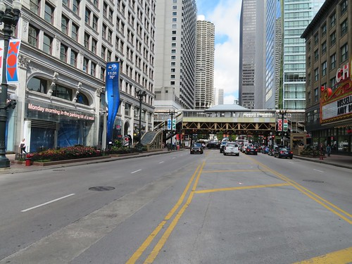 State Street - Chicago