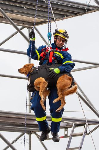 Rescue Vlissingen 2018