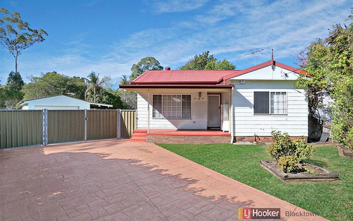 21 Newman St, Blacktown NSW 2148