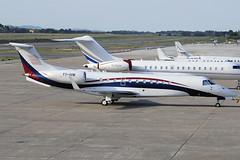 Vip Jet ERJ-135BJ Legacy 600 T7-IVM GRO 16/08/2018 (jordi757) Tags: airplanes avions nikon d300 gro lege girona costabrava embraer erj135bj legacy legacy600 vipjet t7ivm