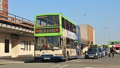 X189 RRN, Preston Bus East Lancs bodied Dennis Trident 40589, 31st. August 2018. (Crewcastrian) Tags: preston buses prestonbus rotala transport dennistrident eastlancs x189rrn 40589