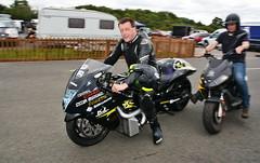 Turbo Busa_2612 (Fast an' Bulbous) Tags: bike biker moto motorcycle motorsport fast speed power acceleration drag strip race track santa pod nikon racebike