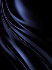 (datdodoc92) Tags: backgrounds blues silk black pattern wave abstract arts curve flowing shape image light energy colors illustrations smooth design entertainment computer generated painting glowing graphic digitally technology ideas textured mystery waving nobody power generation elegance textile softness material industry effect striped decoration fashion backdrop style wallpaper texture