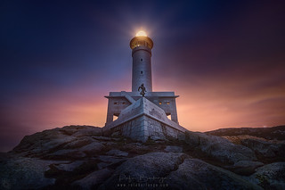 Nariga-Lighthouse