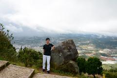 _DSC6607 (Quyr) Tags: dalat vietnam green smoke frog cloud tree forest langbiang lamdong portrait thunglungvang duonghamdatset