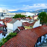 Rooftops of Old town, Skopje thumbnail