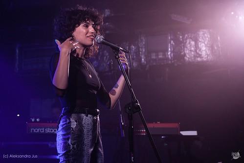 Sonia Stein - Warszawa