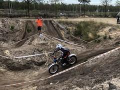 IMG_1791 (Remy Janssen) Tags: trial trials classic motorclub arnhem plonkers pleasure 2018 bsa matchless ajs norton twinshock honda yamaha motortrial eurocup ctn