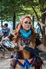_5815413 DragonCon Sun 9-2-18 (dsamsky) Tags: 922018 atlantaga cosplay cosplayer costumes dragoncon dragoncon2018 hiltonatlanta marriott sunday