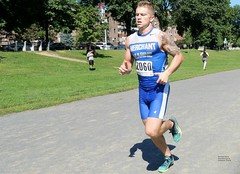 Merchant Marine Academy, Queensborough XC Invitational 9-16-18 (local1256) Tags: usmerchantmarineacademy usmma collegiatesports college xc crosscountry running runners race athlete bronx nyc newyorkcity candid portrait muscles