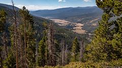 20180916 5DIV Colorado 135 (James Scott S) Tags: canon 5div co landscape denver rocky mountains national park pikes peak mount evans spirit lake forest fall travel wanderlust grandlake colorado unitedstates us