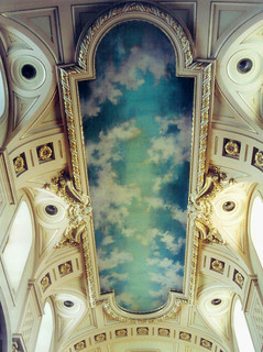 Ceiling, Assemble Nationale