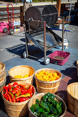 _MG_9619 (Douglas Garner) Tags: santa fe nm new mexico chile green red chimayo